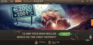 Joy Casino NZ review