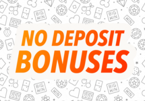 No deposit NZ casinos