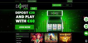 Cashpot Casino NZ review