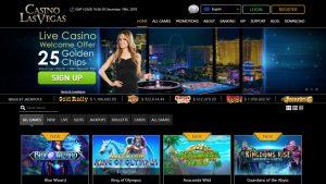 Casino Las Vegas NZ Review