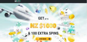 Gate 777 casino NZ review