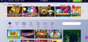 Casiplay Casino NZ review