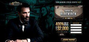 MYB Casino bonus