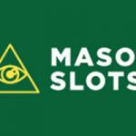 Mason Slots Casino NZ