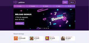 777 Pokies Casino review