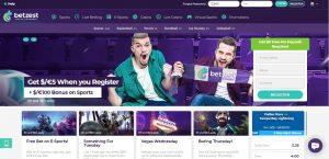 BetZest NZ Spotsbook & Casino Review