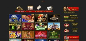 Euro King Casino review New Zealand