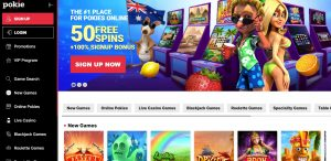 Pokie Place Casino Review New Zealand