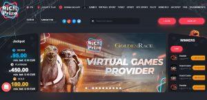 RichPrize Casino review