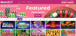 Slottojam Casino review New Zealand