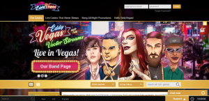 Eddy Vegas Casino review