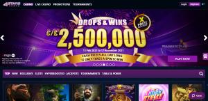 4starsgames Casino review