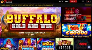 7Kings Casino Review