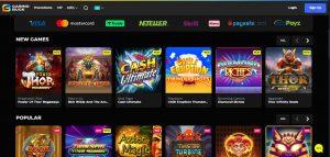 Casinobuck review New Zealand