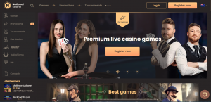 National Casino review New Zealand