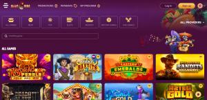 SlotVibe Casino review