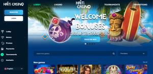 Haiti Casino review New Zealand